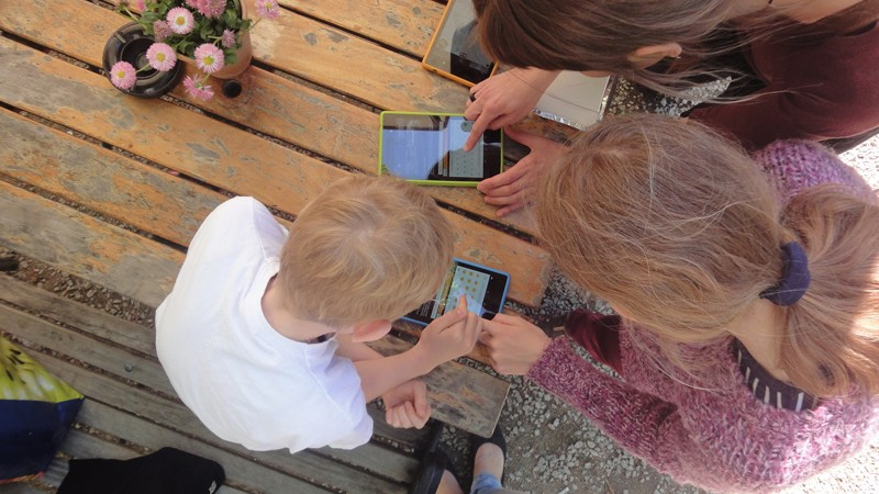 Social Media – Leben im Web