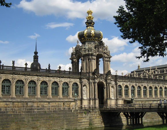 Multimediatour Dresdner Stadtgeschichte