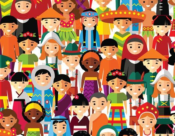 Kinder- und Menschenrechte