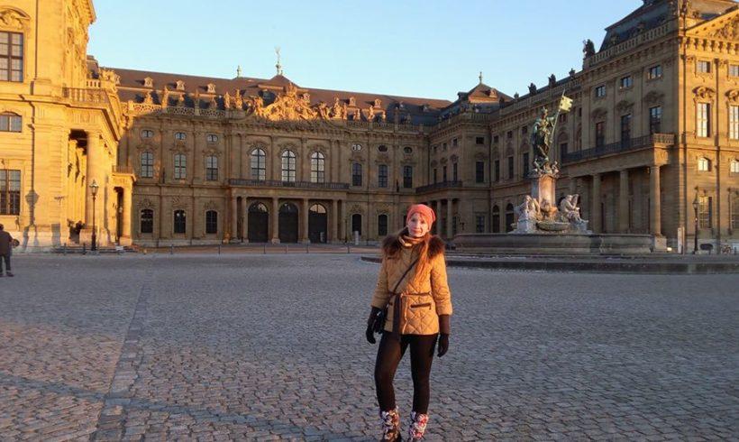 Überwintern in Deutschland