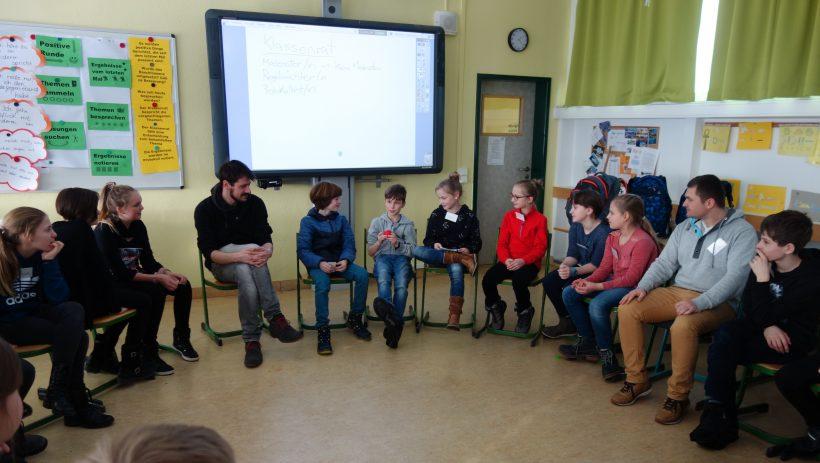 Class council