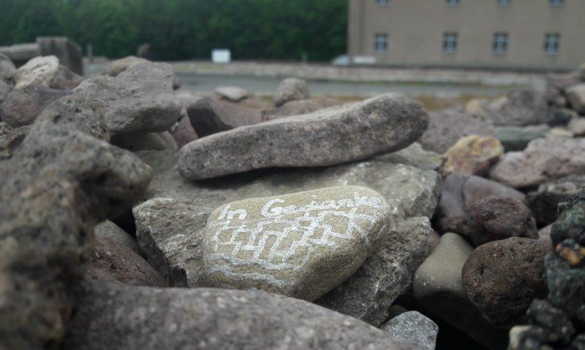Fahrt nach Buchenwald