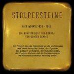 Stolpersteine für Dresden e.V.