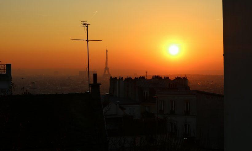 Einblick in eine (französische) Freiwilligenwelt