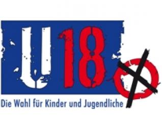 U18-Wahllokal