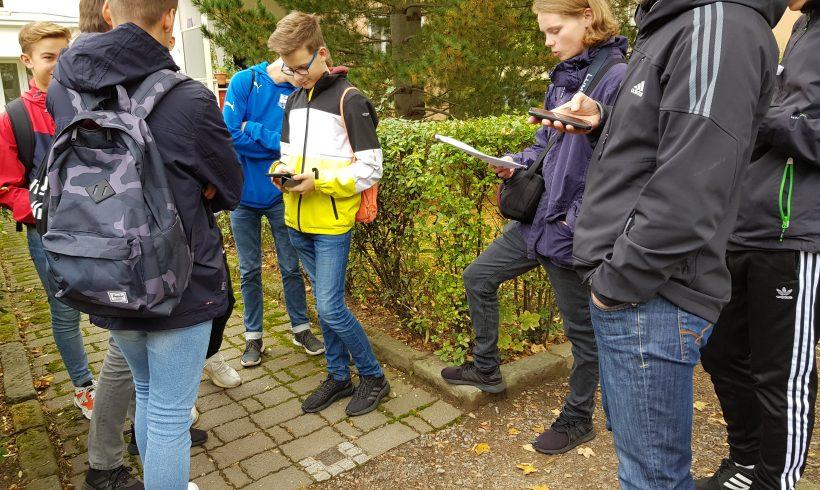 Der Herbst ist hier – Neues aus dem Leben des Europäischen Freiwilligen