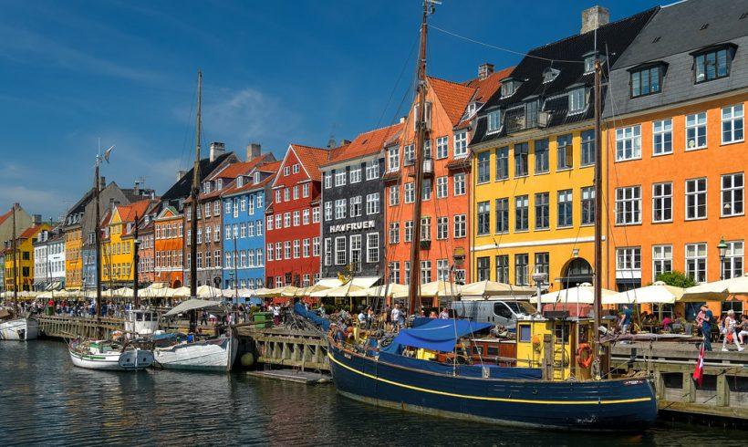 Dänischer Länderabend