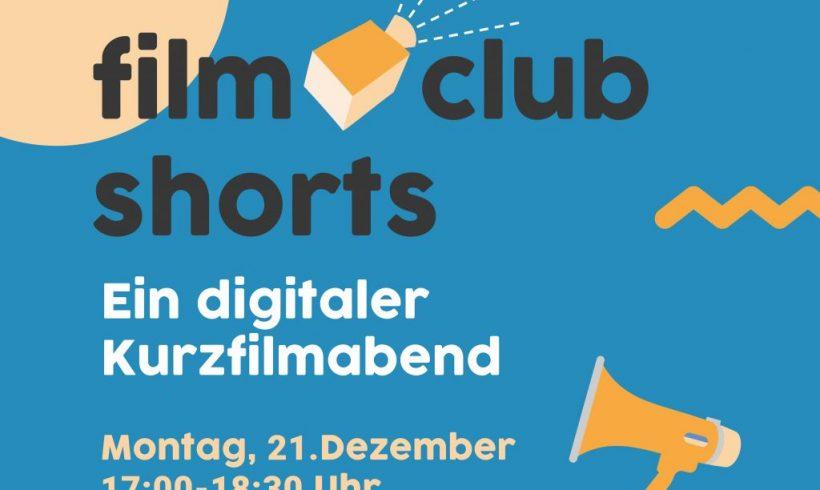 filmclub shorts