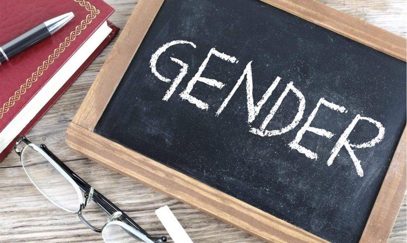 Let's talk about gender – digital international YOUTH Exchange
