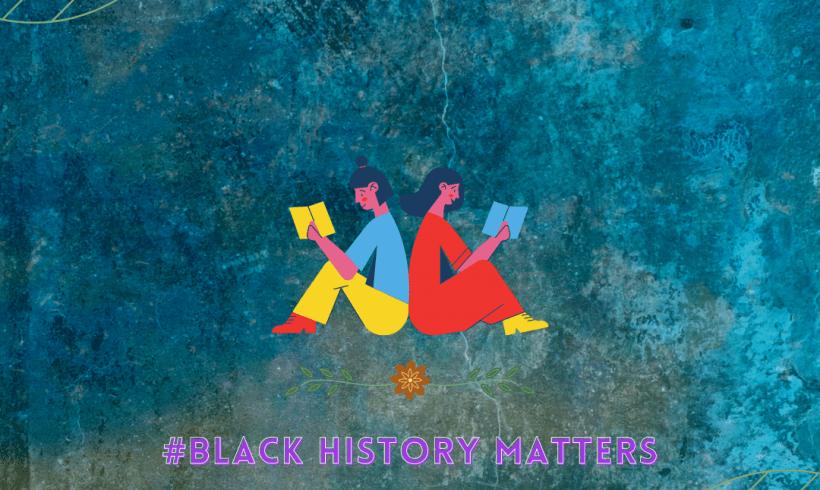 Black History Month 2021- Biographien